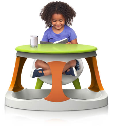 TCV Play Table