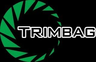 Trimbag Sticker