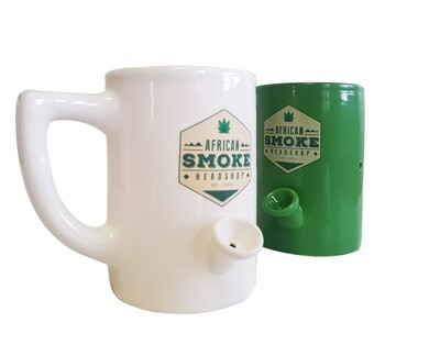 AS Wake N' Bake Mug 2.0
