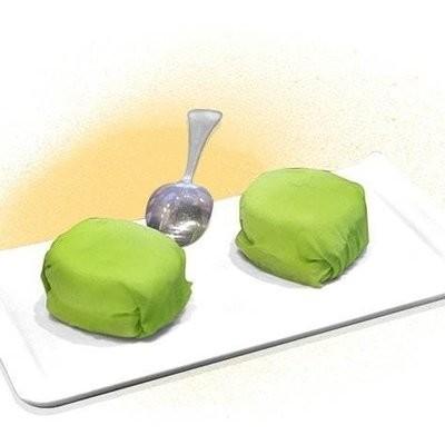 MM【MangoMango】(至6/30,买二份送一份!)榴莲班戟 Durian Pancake (2pcs)