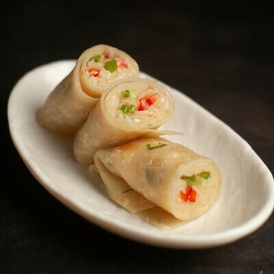 BSY【包十一】土豆丝卷饼1个(周二休息)