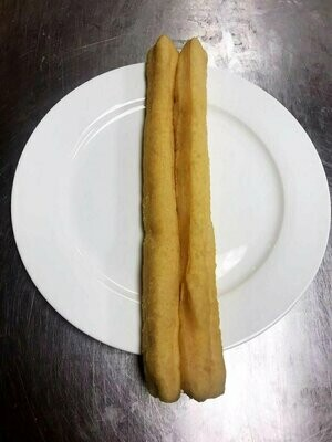 KLM【坤拉面】油条 Fried Bread Stick