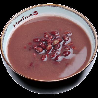 XYX【鲜芋仙】红豆汤 Red Bean Soup (限Houston本地购买 )