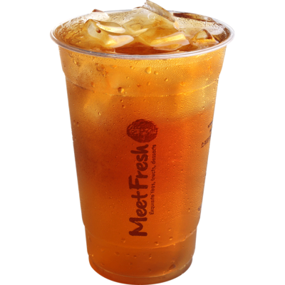 XYX【鲜芋仙】古味紅茶 Black Tea (限Houston本地购买)