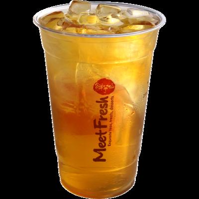 XYX【鲜芋仙】茉香绿茶 Jasmine Green Tea (限Houston本地购买 )