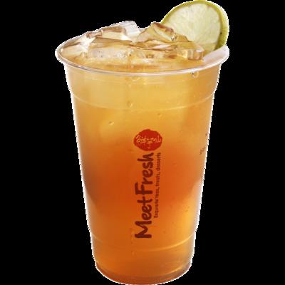 XYX【鲜芋仙】冬瓜柠檬茶 Winter melon Tea with Lemon (限Houston本地购买)