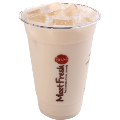 XYX【鲜芋仙】茉香奶茶 Jasmine Milk Tea (限Houston本地购买 )