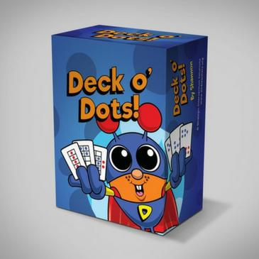 Deck o' Dots