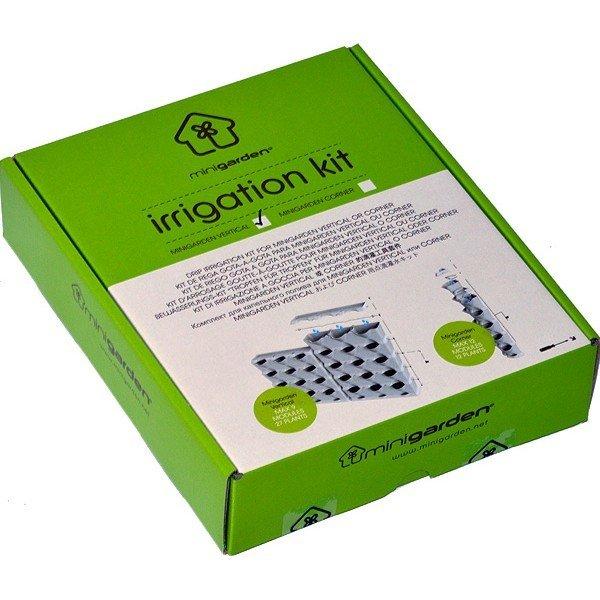 Kit irrigazione per Minigarden