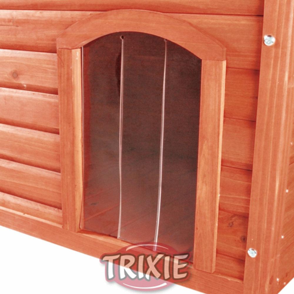 Porta di plastica XL 38x55 cm