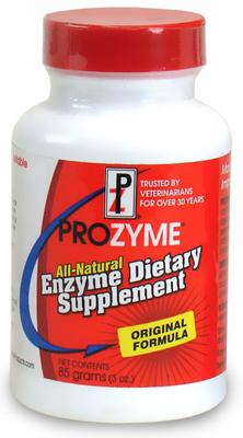 Prozyme (Прозим) ферменты в порошке