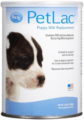 Pet Ag  Pet Lac для щенков