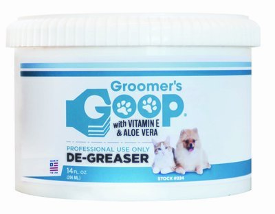 Groomer's Goop Degreaser | Паста Грумерс Гуп