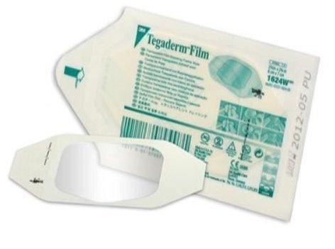 Tegaderm™ Film Dressing 7 x 6 cm