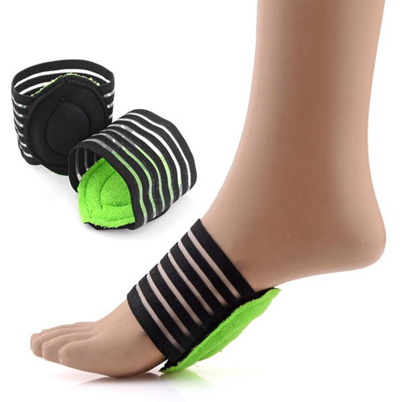 Orthotic Arch Support for Plantar Fasciitis (1 pair)