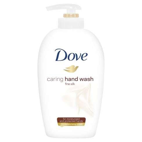 Dove Fine Silk Handwash