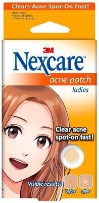 Nexcare Ladies Acne Patch
