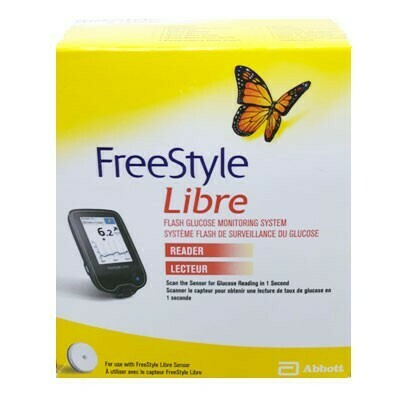 Sell Freestyle Libre Reader