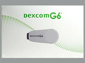 Sell Dexcom G6 Transmitter Kit