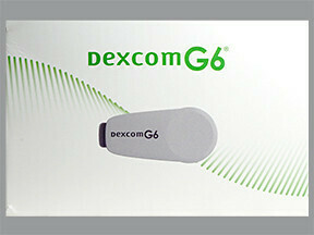 Sell Dexcom G6 Transmitter Kit