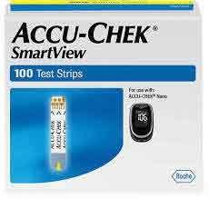 Sell Accu-Check Smartview 100 Count