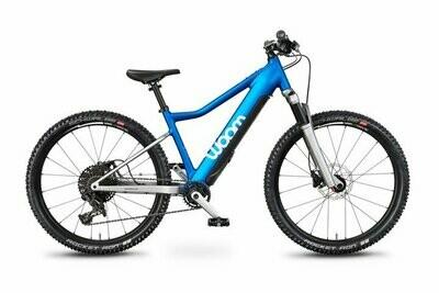 Woom Up 5 e-bike