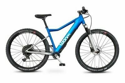 Woom Up 6 e-bike
