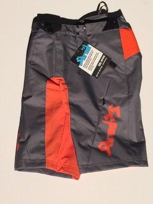 Pantalón Smart Enduro Naranja