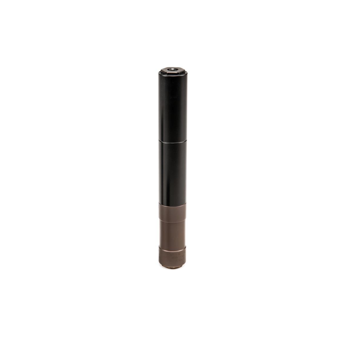 SEG Multi-Length Rimfire Suppressor