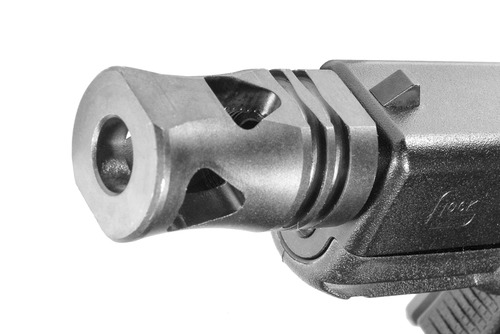 TriDelta Tactical Pistol Muzzle Brake