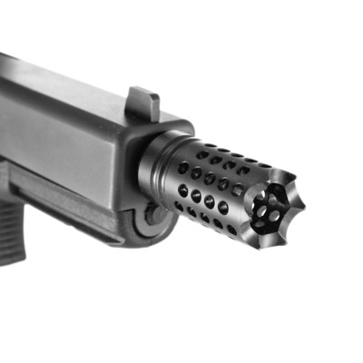 Razor Tactical Pistol Muzzle Brake