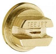 6502 Brass TeeJet