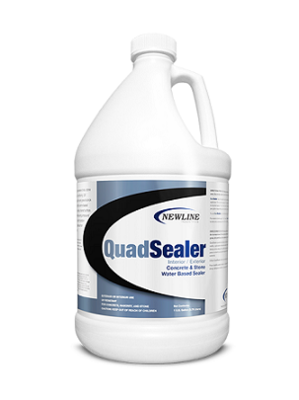 QuadSealer Multi-Surface Sealer - GL