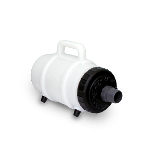 Lint Hog Inline Filter with 2