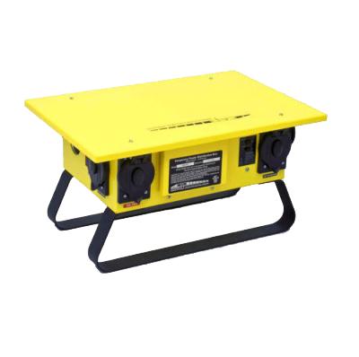 CEP Temporary Power Box 50AMP