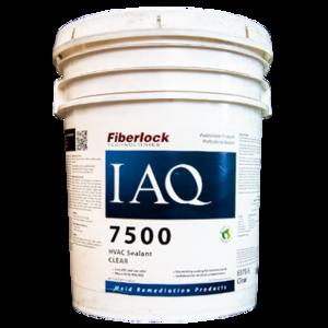 IAQ 7500 Clear HVAC Sealant - PL