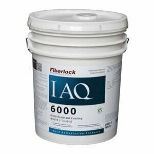 IAQ 6000 White Mold Resistant Coating - PL