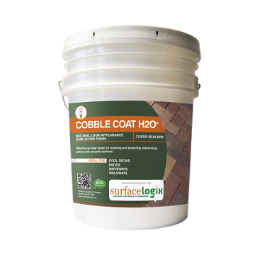 Cobble Coat H2O - PL