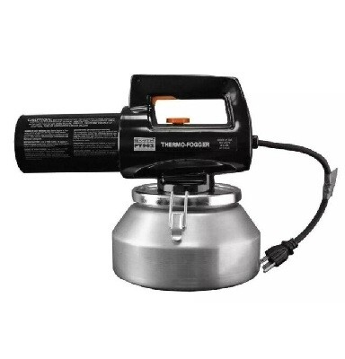 Thermal Fogger - 110V
