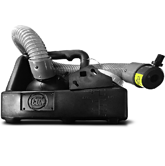 ULV Wet Fogger with Hose by Clean Dynamix