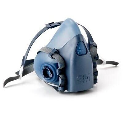 3M™ Half Facepiece Reusable Respirator - Small