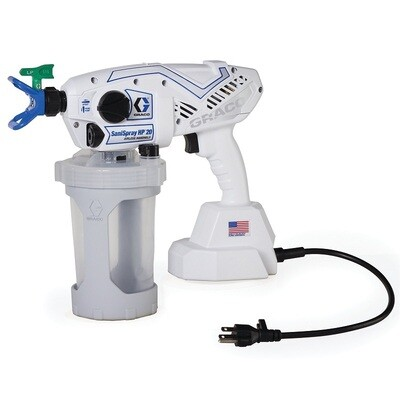 SaniSpray HP20 Disinfectant Sprayer by Graco