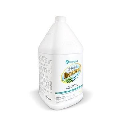 Benefect Botanical Disinfectant (Select Size)