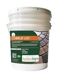 Cobble Loc Clear Paver Sealer - PL