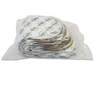 10qt HEPA Backpack Vacuum Bags by Clean DynamiX - 10-Pack