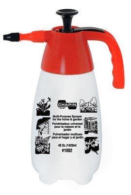 48oz Hand Pump Sprayer