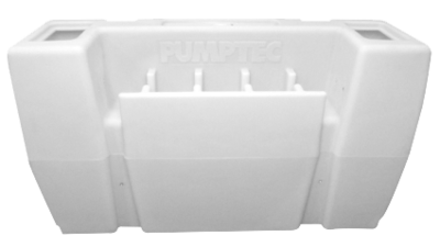 110gl Fresh Water Tank by Pumptec