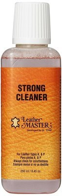 Strong Cleaner by Leather Masters - 250ml