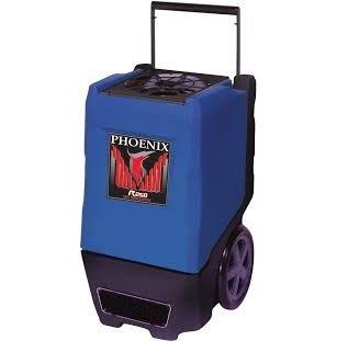 R250 LGR Dehumidifier by Phoenix | BLUE
