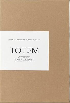Totem - Book Cassette